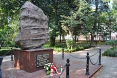 Obelisk Bohaterów II Wojny Światowej