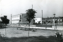 Przedsiębiorstwo Konserwacji Urządzeń Wodnych i Melioracyjnych w Obornikach przy ul. Staszica