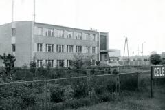 Rejon Dróg Publicznych w Obornikach przy ul. Staszica